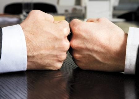 Конфликт между двумя северскими предпринимателями набирает обороты