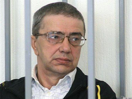 Экс-мэр Макаров возвращен под стражу
