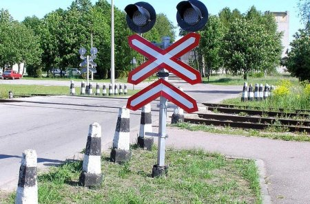«РЖД» отремонтирует в Томске шесть железнодорожных переездов