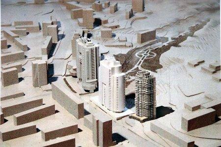 Генплан Северска будет разработан к концу следующего года