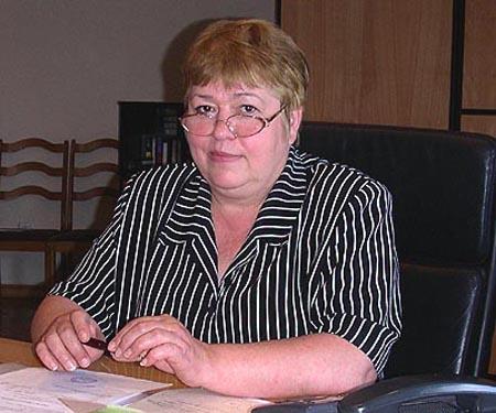 В отношении Ольги Лесиной возбуждено уголовное дело
