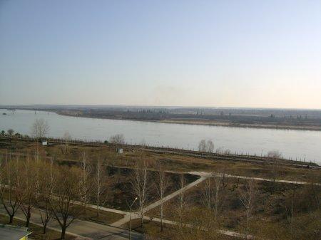 Северск сливает в Томь фекалии