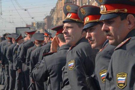 На реконструкцию центра обучения милиционеров направят 30 миллионов рублей