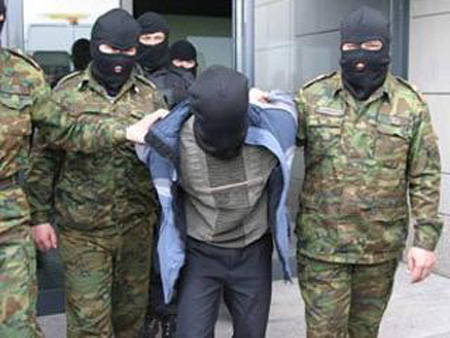 Задержан маньяк, который насиловал и убивал других маньяков