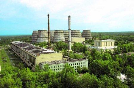 СХК подписал соглашение о передаче муниципалитету Северска тепловых сетей