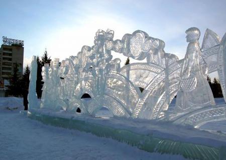 Северск. Главные события 2010 года