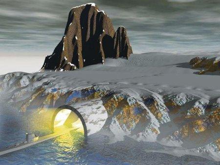 Ледниковый Рейх