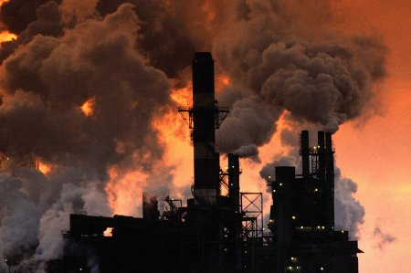 Экологическая обстановка в Северске в феврале осталась удовлетворительной