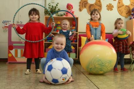 Вопросы по детским садам остаются