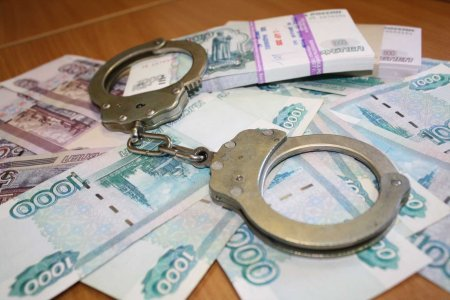 Северский милицонер обвиняется в мошенничестве