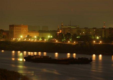 Питерцы спроектируют левобережье Томска
