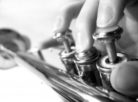 Мы играем jazz