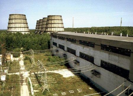 Последствия аварии на СХК в 1993 году
