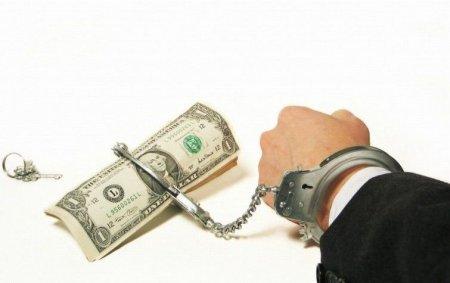 Директор кооператива присваивал деньги вкладчиков