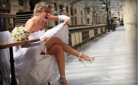 Невесты без платья и без трусов фото 487-667