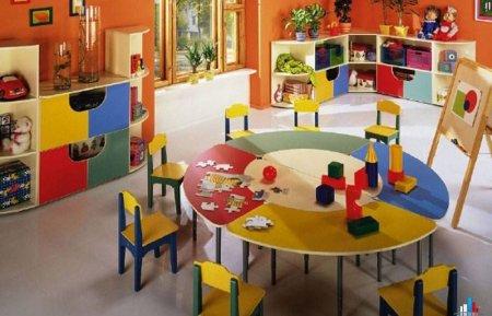 Ребенка привели в детский сад в ссадинах и синяках