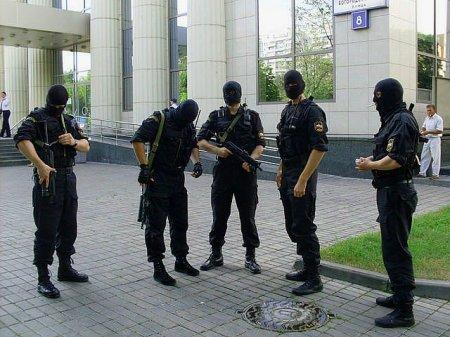 ФСБ ликвидировала крупный наркозавод