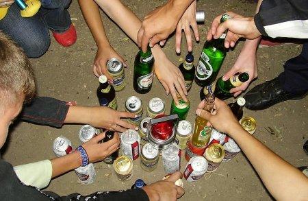 День города без алкоголя!