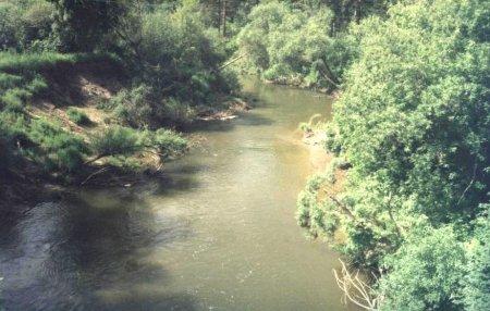В Киргизке утонула девочка