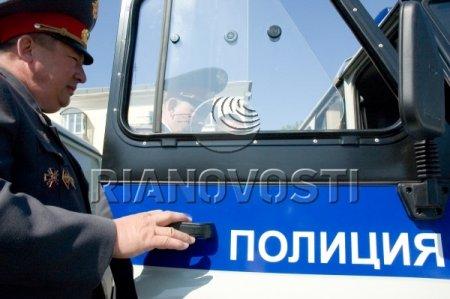 Нургалиев избавится от пузатых полицейских