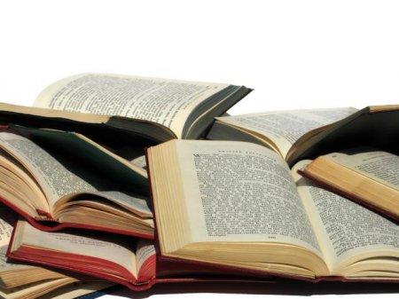 Больше книг – хороших и разных
