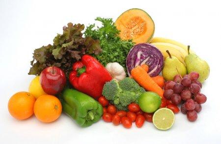 Он-лайн приемная администрации. Чем обоснована накрутка цен на овощи и фрукты?!