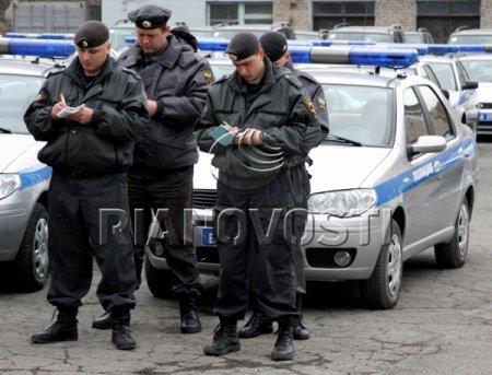 Более 200 сотрудников органов внутренних дел в Томской области не прошли переаттестацию