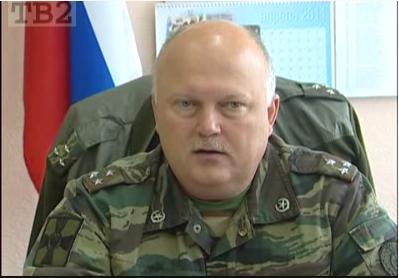 Директор Северского кадетского корпуса решил подать в отставку