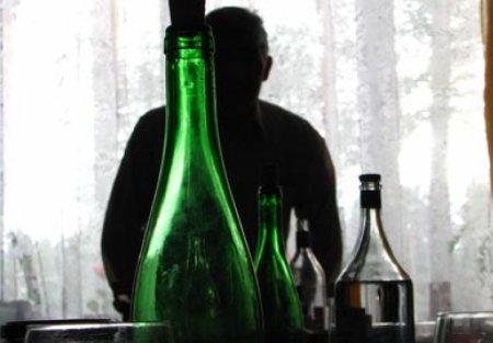 Он-лайн приемная администрации. В квартире 78 на улице Солнечной 9 торгуют спиртом