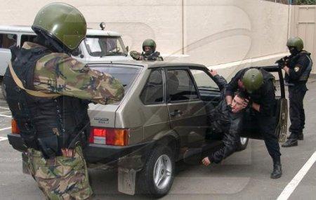 Задержан бывший профессиональный спортсмен, организовавший канал поставки героина в Томскую область