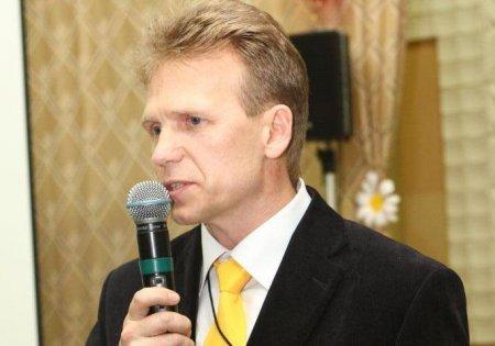 Начальник отдела образования Северска покинул свой пост