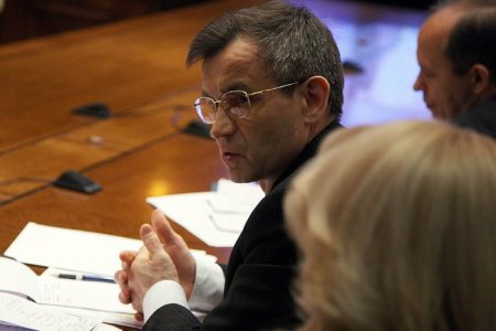 Глава МВД заявил о победе на взятками