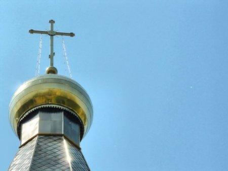 Власти Северска: Храм, требующий ремонта, передан в ведение епархии