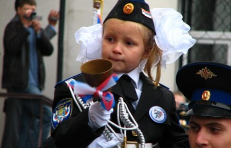 Кадетский корпус для девочек откроют в Северске