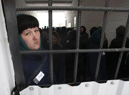 Томичка, убившая 8-ми месячную дочь, получила 10 лет колонии