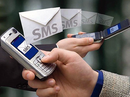 СМС мошенничество