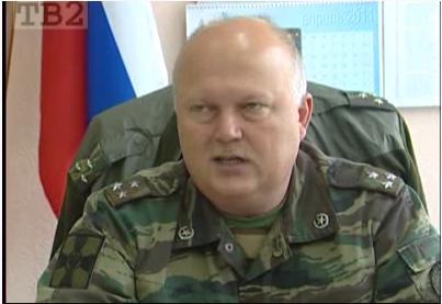 Директор Северского кадетского корпуса уволился