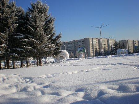 Синоптики обещают россиянам холодную зиму