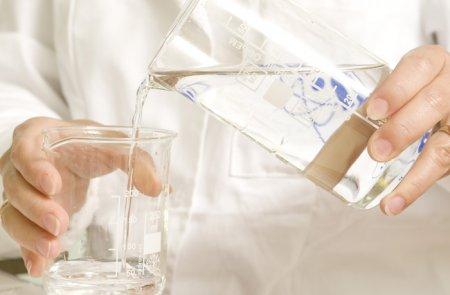 Анализ показал, что сбросные воды ТЭЦ  5 сентября, как обычно, находились в пределах нормы