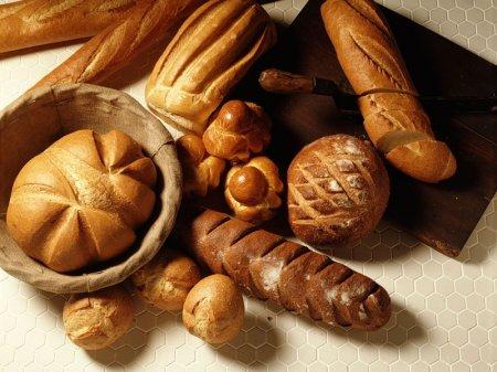 Лучший хлеб в городе