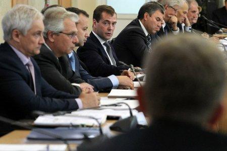 Кудрин ушел с поста министра финансов