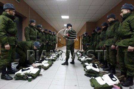 В армию будут добирать выпускников вузов
