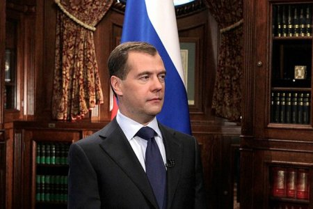 Заявление Президента в связи с ситуацией, которая сложилась вокруг системы ПРО стран НАТО в Европе