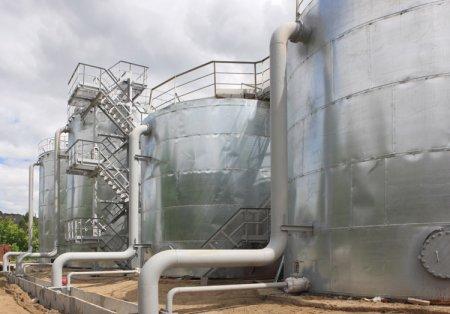Остановка одного бака-аккумулятора ТЭЦ СХК не скажется на обеспечении потребителей горячей водой