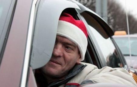 Новогодние цены или за 600 рублей до Северска