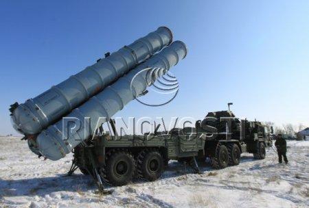 Россию втягивают в гонку вооружений