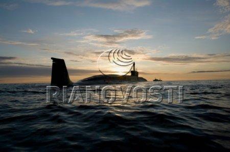 На подводные лодки ставят новое оружие