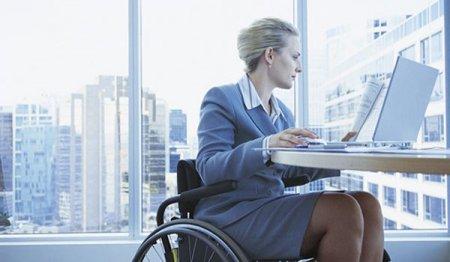 Инвалидам предоставят постоянную работу.