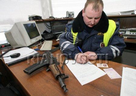 С 2012 года ГИБДД увеличивает штрафы