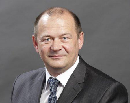 Избран новый председатель профсоюзной организации СХК